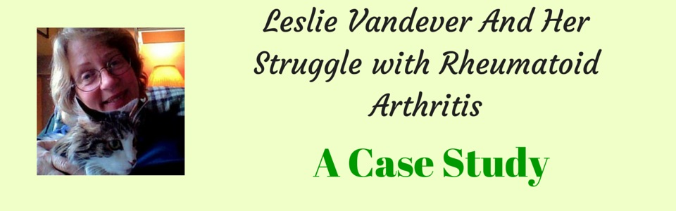 Leslie Vandever And Her Struggle with (1)