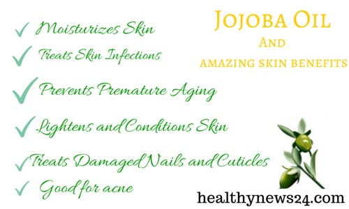 the top 6 jojoba oil benefits for skin   healthynews24