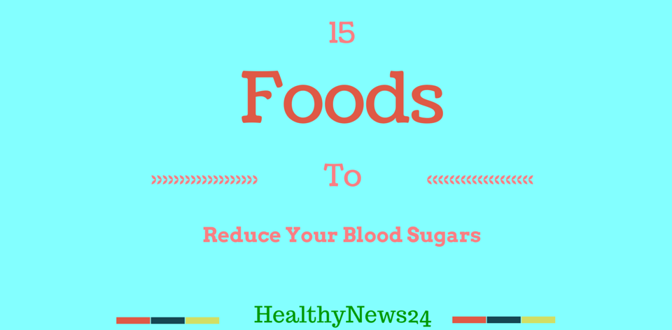 How Can I Lower My Blood Sugar Naturally