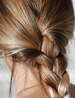 Kaolin Clay for hair growth