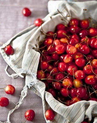 How to Best Use Cherries