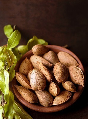 health benefits of almond oil(badam oil)